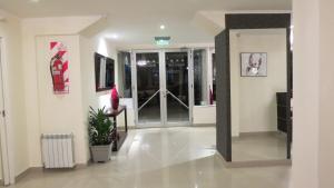 Hotel Lido, Отели  Мар-дель-Плата - big - 47