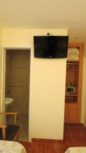 Hotel Lido, Отели  Мар-дель-Плата - big - 48