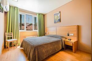 obrázek - Hotel Botanico