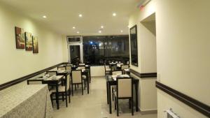 Hotel Lido, Отели  Мар-дель-Плата - big - 11