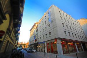 Best Quality Hotel Gran Mogol - AbcAlberghi.com