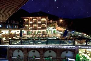 Hotel Azmakhan, Акьяка