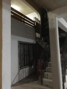 Apartamento con cochera centro de la ciudad.