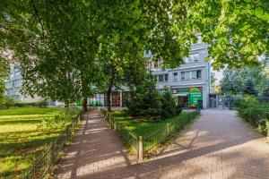 Apartments Warsaw Podlesna by Renters