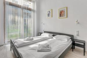Wave Apartments Zajezdnia 3