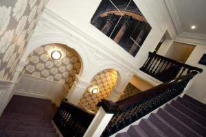 Heywood House Hotel, BW Signature Collection, Hotels  Liverpool - big - 39