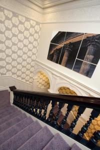 Heywood House Hotel, BW Signature Collection, Hotels  Liverpool - big - 38