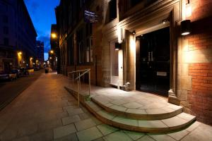 Heywood House Hotel, BW Signature Collection, Hotels  Liverpool - big - 1