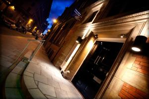Heywood House Hotel, BW Signature Collection, Hotels  Liverpool - big - 33