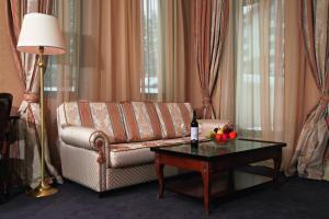 Festa Winter Palace Hotel & SPA, Hotels  Borovets - big - 43