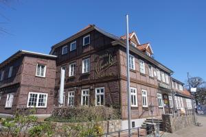 Landhaus Amelinghausen