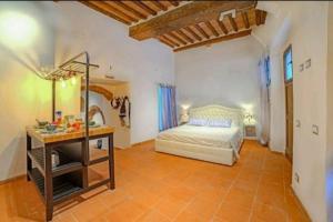 casa Monterosso centro Siena - AbcAlberghi.com
