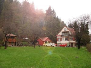 Dom Pod Beskidkiem