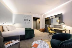 Holiday Inn Hasselt, an IHG hotel