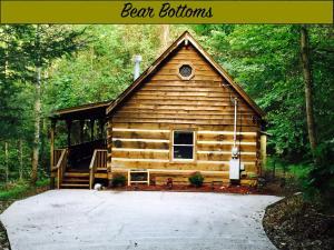 Bear Bottoms - Hotel - Townsend