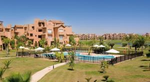 The Residences At Mar Menor Golf & Resort, Ferienwohnungen  Torre-Pacheco - big - 21