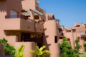 The Residences At Mar Menor Golf & Resort, Ferienwohnungen  Torre-Pacheco - big - 3
