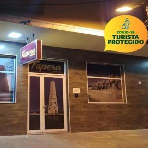 Tapera Hostel