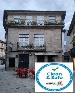Alojamento Local F&B, 4800-141 Guimarães