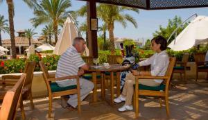 The Residences At Mar Menor Golf & Resort, Ferienwohnungen  Torre-Pacheco - big - 12