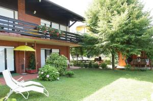 Accommodation in Koper-Capodistria