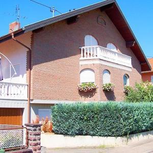 Gästehaus Ullmannshof - Gemmrigheim