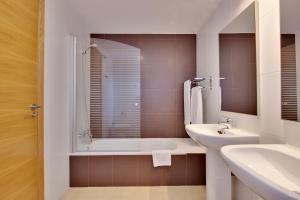 The Residences At Mar Menor Golf & Resort, Апартаменты  Торре-Пачеко - big - 9