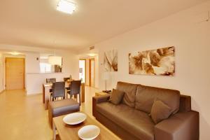 The Residences At Mar Menor Golf & Resort, Ferienwohnungen  Torre-Pacheco - big - 7
