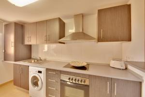 The Residences At Mar Menor Golf & Resort, Ferienwohnungen  Torre-Pacheco - big - 6