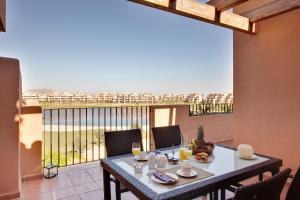 The Residences At Mar Menor Golf & Resort, Ferienwohnungen  Torre-Pacheco - big - 8