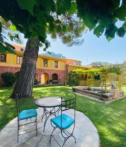 Accommodation in Buis-les-Baronnies