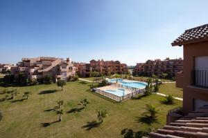 The Residences At Mar Menor Golf & Resort, Ferienwohnungen  Torre-Pacheco - big - 4