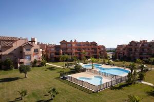 The Residences At Mar Menor Golf & Resort, Ferienwohnungen  Torre-Pacheco - big - 5