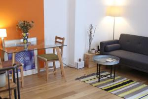 HostnFly apartments - Charming bright studio apartment near Montmartre