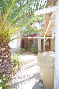 Villa Katapoliani No.3 Amorgos Greece