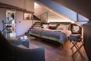 Les Loges Annecy Vieille Ville - Hotel - Annecy