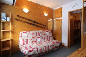 4 persons Appartment South direct access slopes - Hotel - Flaine