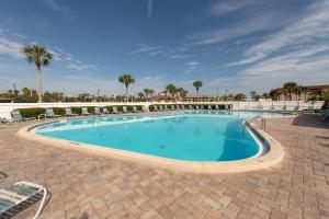 Ocean View Condo, Porch, Heated Pool, Hot Tub, Holiday homes  Coquina Gables - big - 4