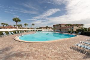 Ocean View Condo, Porch, Heated Pool, Hot Tub, Holiday homes  Coquina Gables - big - 5