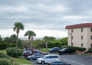 Ocean View Condo, Porch, Heated Pool, Hot Tub, Holiday homes  Coquina Gables - big - 19