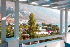 Pension Askas Amorgos Greece