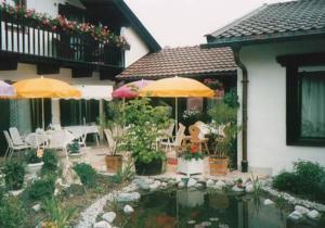 Hotel Edelweiß - Oberau