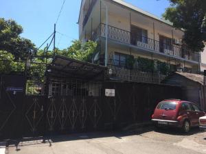 Гостевой дом Sunny Adler