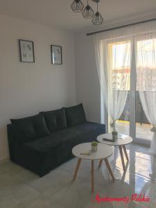 Apartment by Rzemieślnicza Street