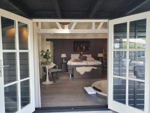 B&B Drenthe, Отели типа «постель и завтрак» - Вестерборк