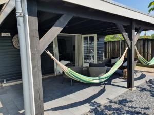 B&B Drenthe, Отели типа «постель и завтрак»  Вестерборк - big - 10