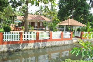 Albergues - Coconut Creek Farm and Homestay