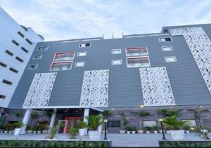 PK Budget Hotel