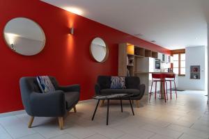 Location gîte, chambres d'hotes Residence Le Silex dans le département Cher 18