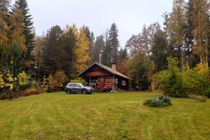 Mysig stuga Dalarna - Hotel - Mora